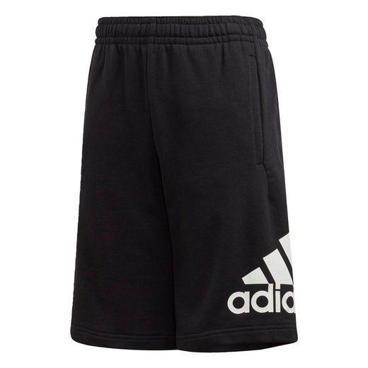 adidas Performance Shorts »Must Haves Badge of Sport Shorts«