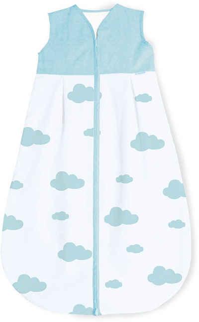 Pinolino® Babyschlafsack »Wölkchen«