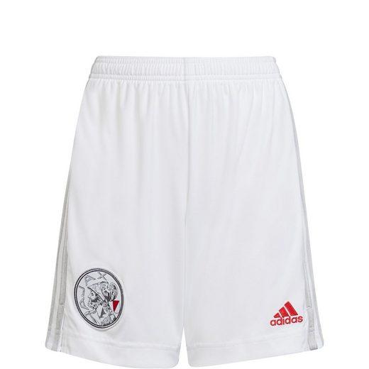 adidas Performance Funktionsshorts »Ajax Amsterdam 21/22 Heim«