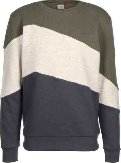 Ragwear Sweatshirt »Tripsy«