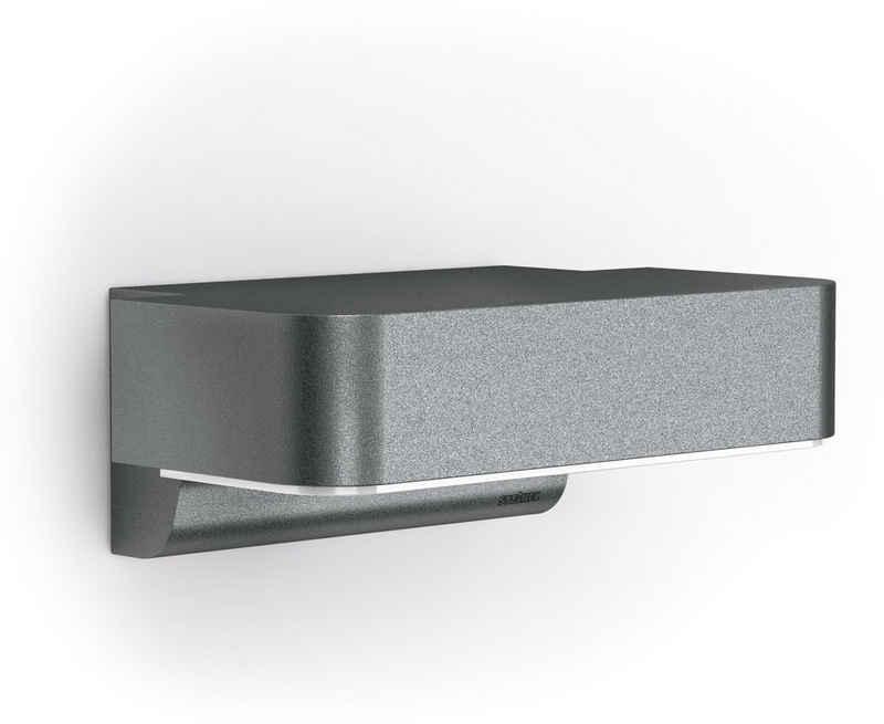 steinel Außen-Wandleuchte »L 800 S«, 160° Bewegungsmelder, über Bluetooth vernetzbar, Smart Home