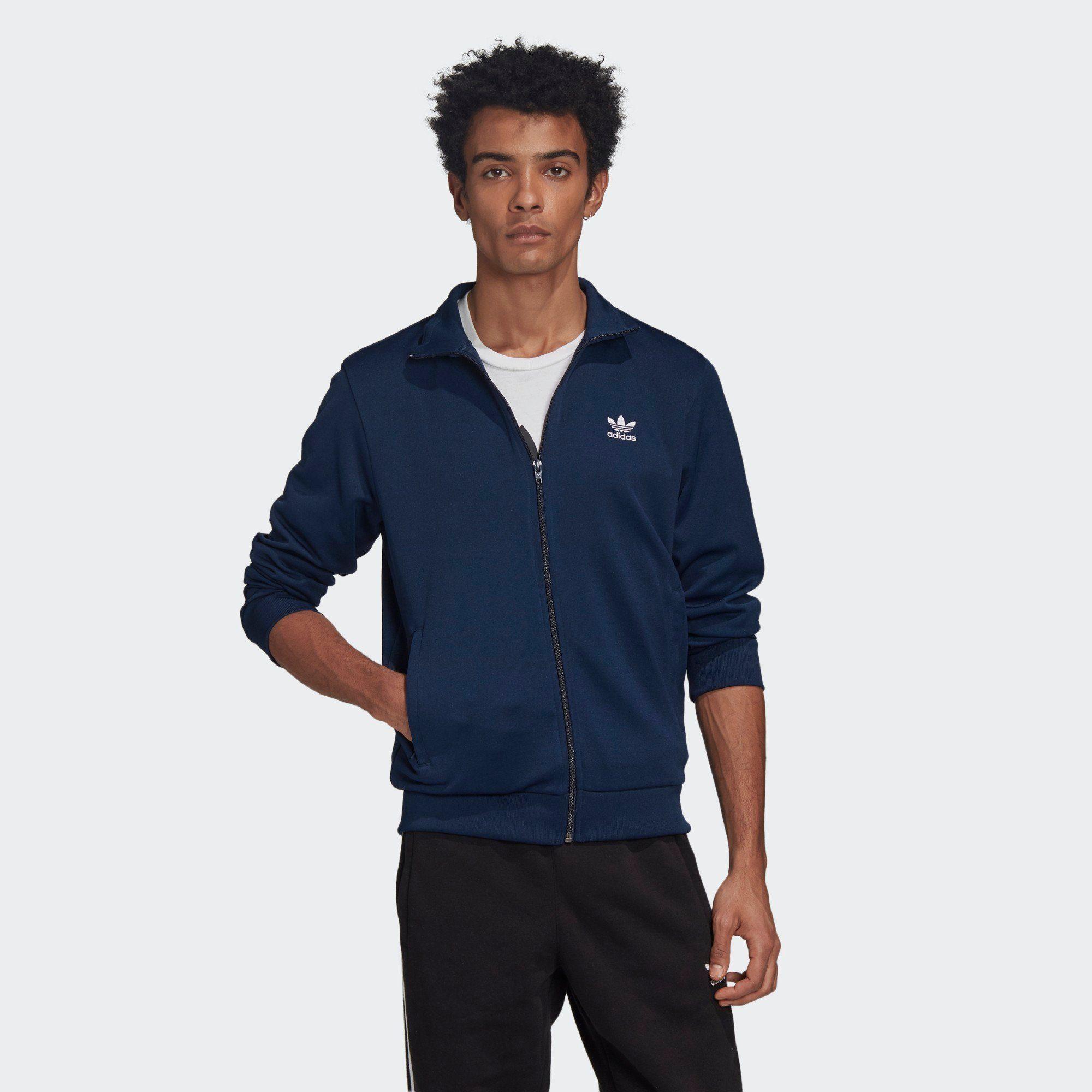 adidas Originals Sweatjacke »Trefoil Essentials Originals Jacke« online kaufen | OTTO