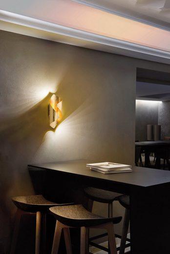 Paul Neuhaus LED Wandleuchte »Nevis«  Wippschalter