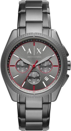 ARMANI EXCHANGE Chronograph »AX2851«, (1-tlg)