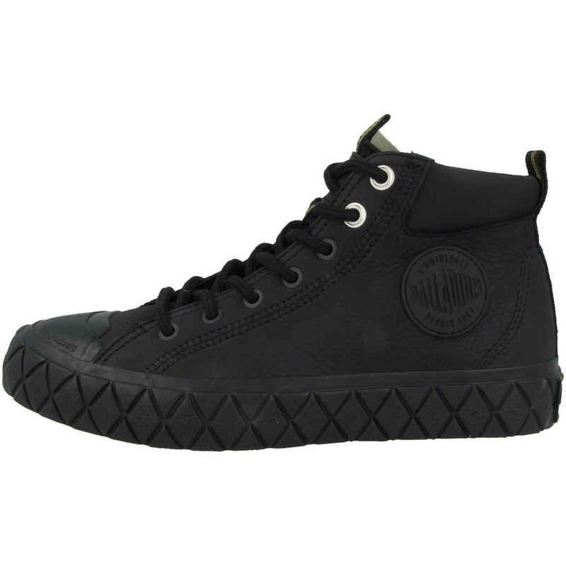 Palladium »Palla Ace Lo Cuff L Unisex Erwachsene« Sneaker