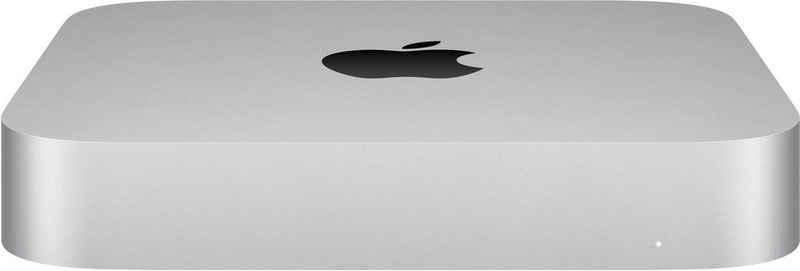 Apple Mac Mini Mac Mini (Apple M1, 8 GB RAM, 256 GB SSD)