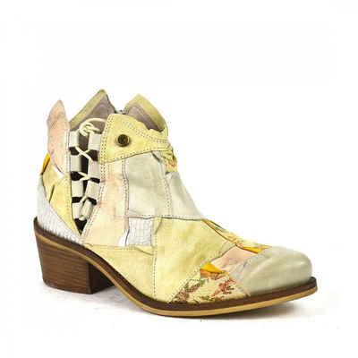 DKODE »Boots« Stiefel Beige