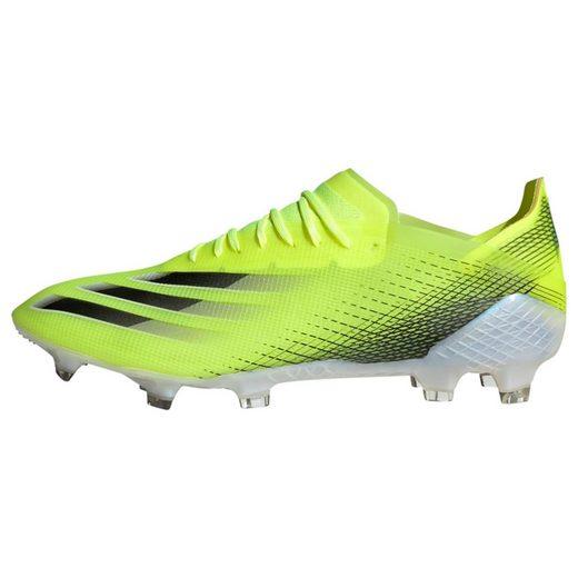 adidas Performance »X Ghosted.1 FG Fußballschuh« Fußballschuh
