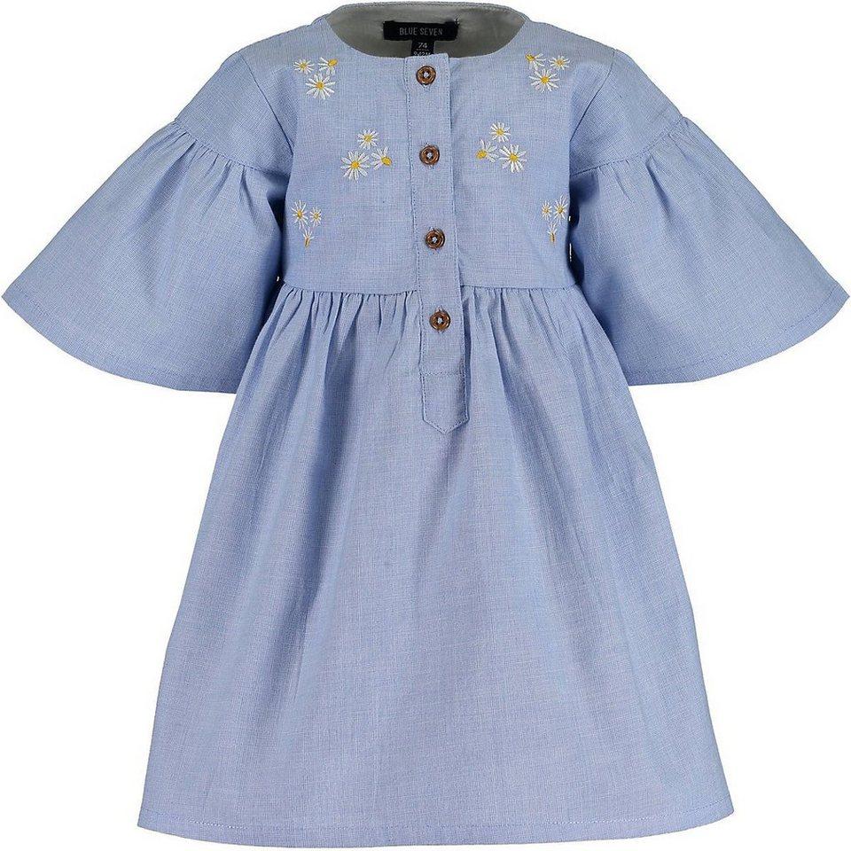 blue seven a-linien-kleid »baby kleid« kaufen | otto