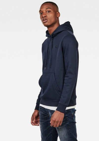 G-Star RAW Kapuzensweatshirt »Premium Hoody«