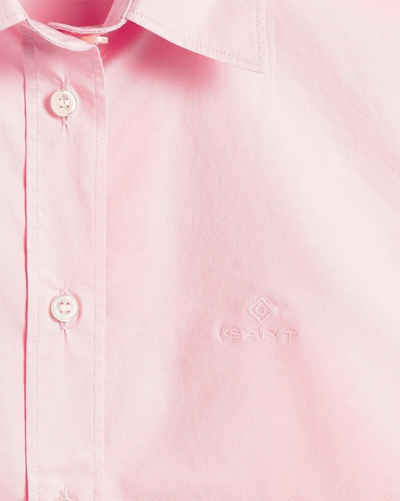 Gant Hemdbluse »Stretch Broadcloth Bluse«