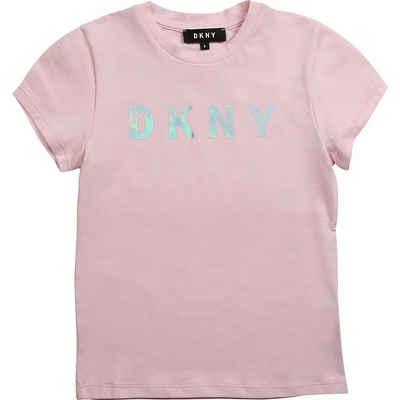 DKNY T-Shirt »T-Shirt für Mädchen«