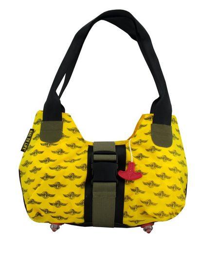Bag to Life Hobo »Upgrade Ladies Bag«, aus recyceltem Material
