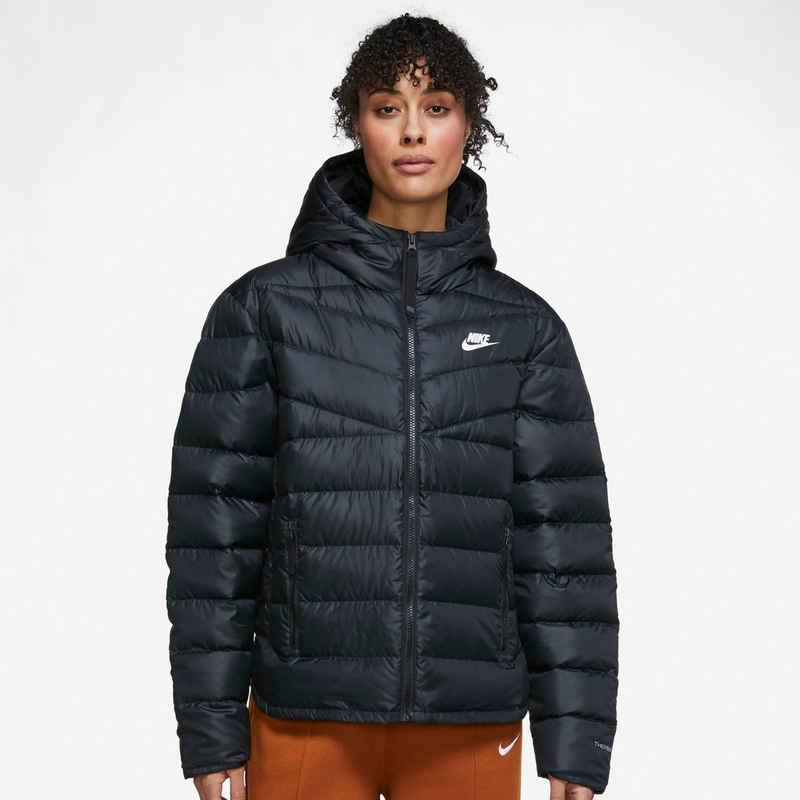 Nike Sportswear Daunenjacke »THERMA-FIT WINDRUNNER WOMENS JACKET«