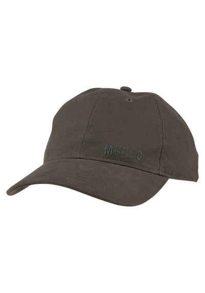 MUSTANG Baseball Cap Logo-Stitching