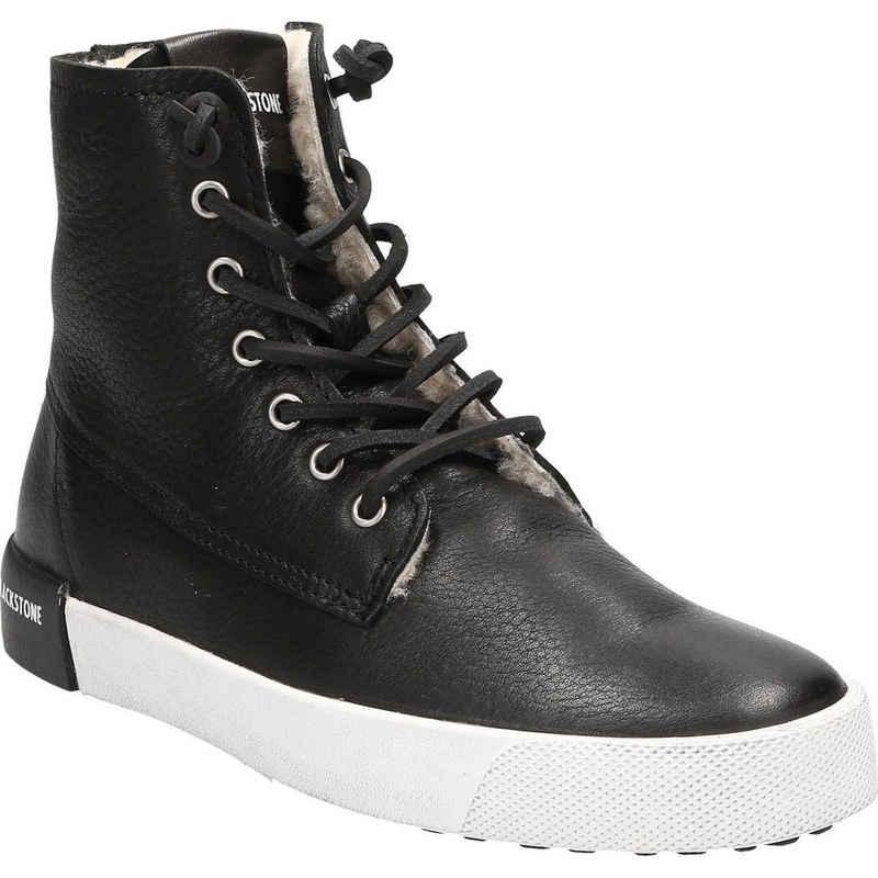 Blackstone »QL41 BLACK« Stiefel