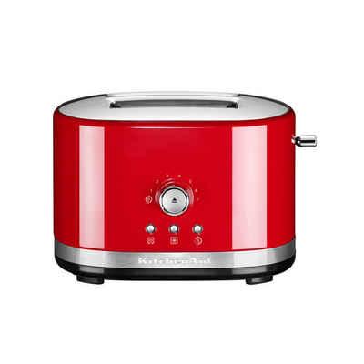 KitchenAid Toaster Manual Control Toaster 2 Scheiben