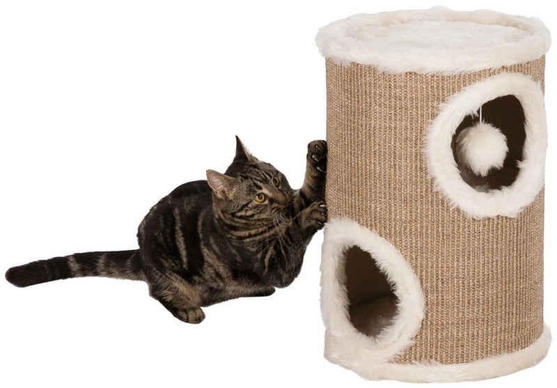 TRIXIE Kratzbaum »Cat Tower Edoardo«, ØxH: 33x50 cm