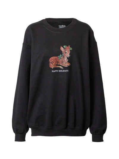 Daisy Street Sweatshirt »ANTONIA« (1-tlg)