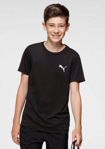 PUMA Funktionsshirt »ACTIVE TEE BOYS«