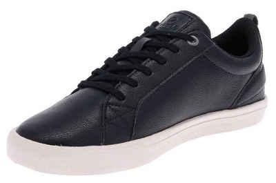 SAOLA »CANNON VL Damen Sneaker Schwarz« Sneaker VEGAN