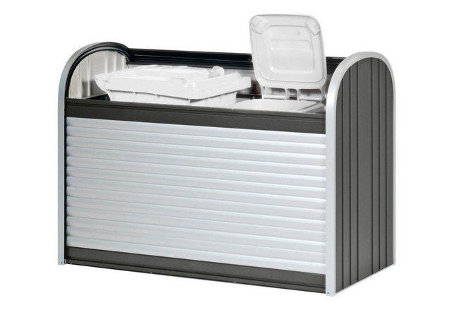 Biohort Rollladenbox StoreMax 160