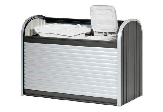 BIOHORT Rollladenbox »StoreMax 160«, BxTxH: 163x78x120 cm