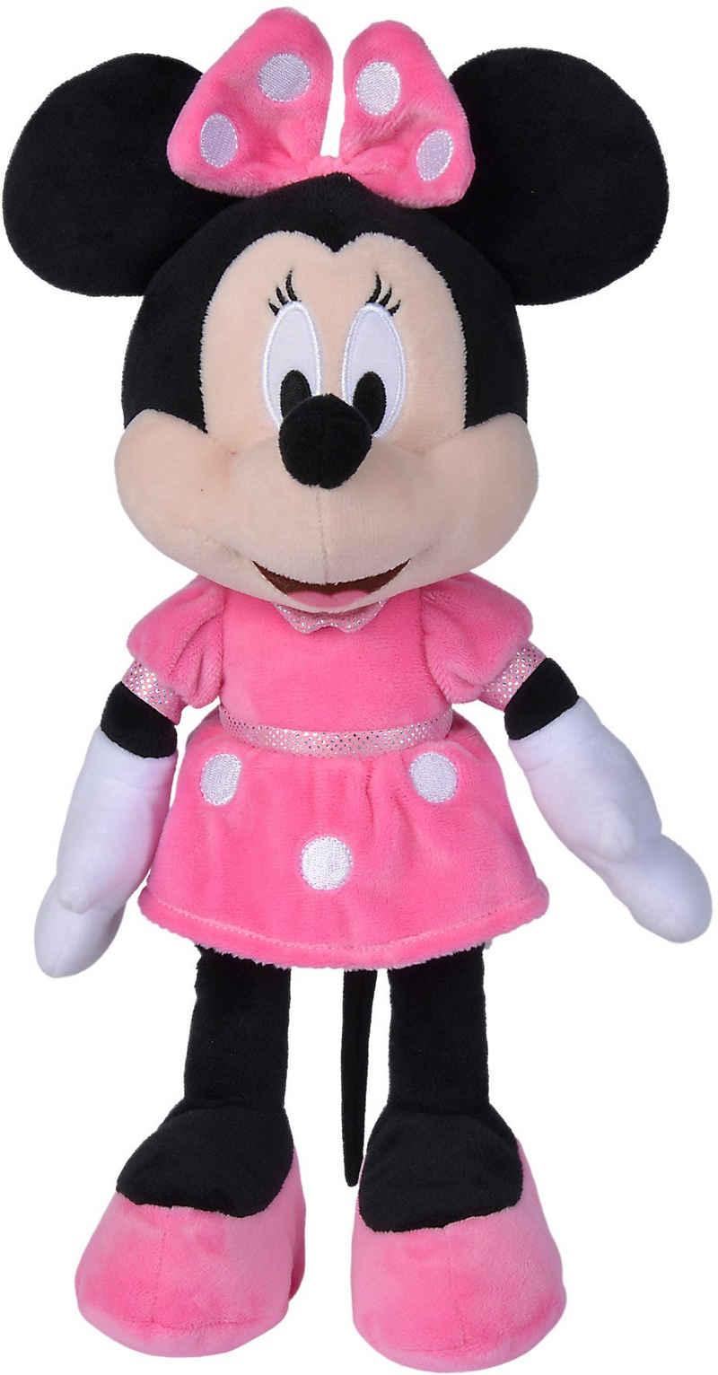 SIMBA Plüschfigur »Disney MM, Minnie, 35 cm«