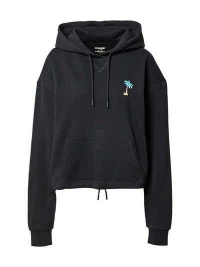 Wrangler Sweatshirt »DRAWCORD« (1-tlg)