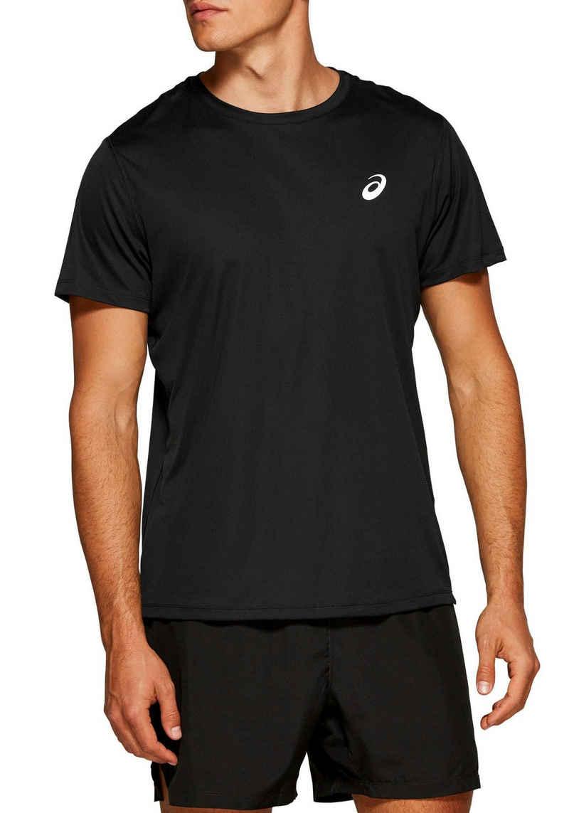 Asics T-Shirt »CORE SHORT SLEEVE TOP«