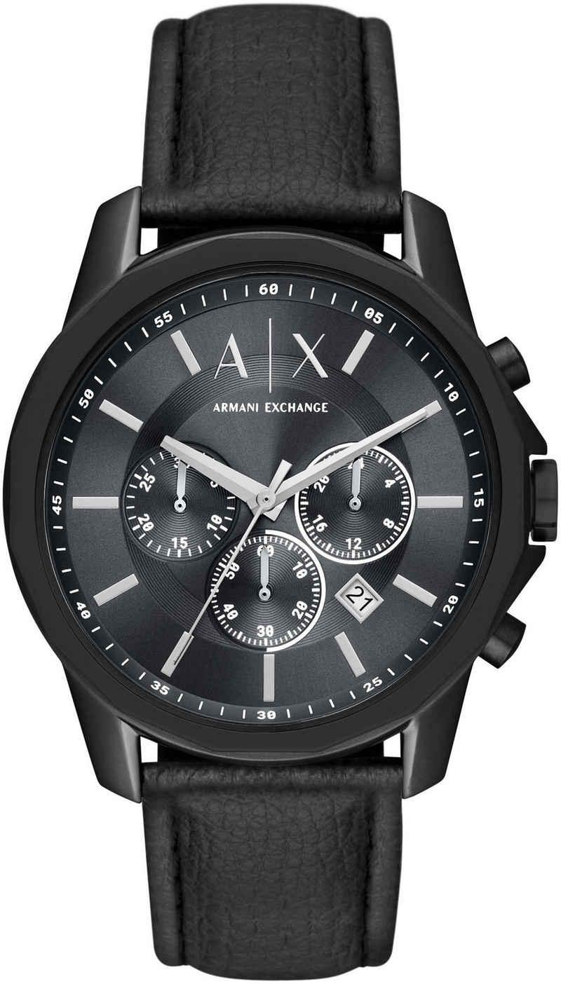 ARMANI EXCHANGE Chronograph »AX1724«