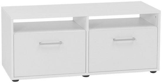 Lowboard , für TV-Geräte, Breite 95 cm