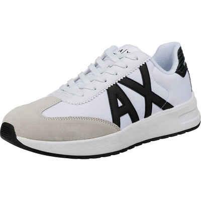 ARMANI EXCHANGE »Sneakers Low« Sneaker
