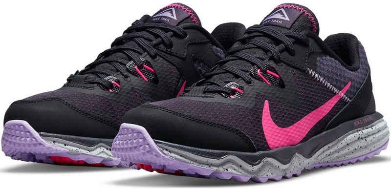 Nike »JUNIPER TRAIL« Laufschuh