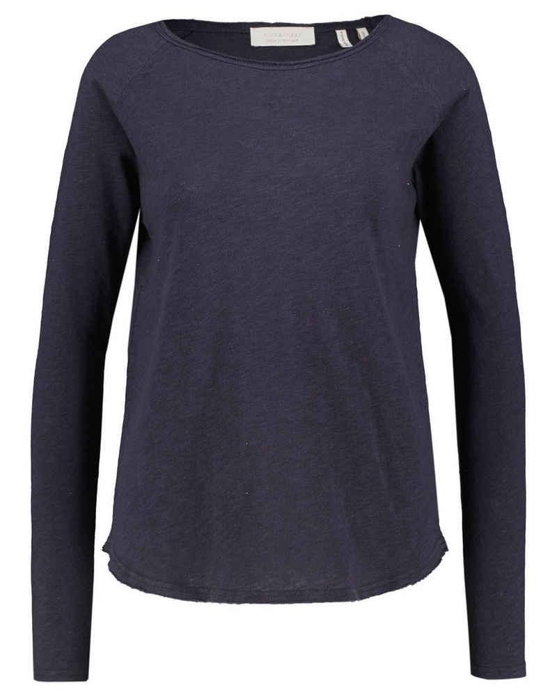 Rich & Royal T-Shirt »Damen Longsleeve«