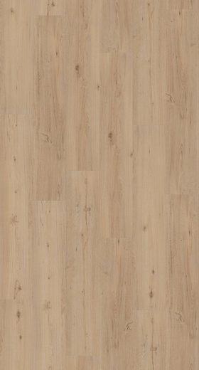 PARADOR Vinyllaminat »Classic 2030 - Eiche geschliffen«, 1209 x 216 x 8,6 mm, 1,8 m²