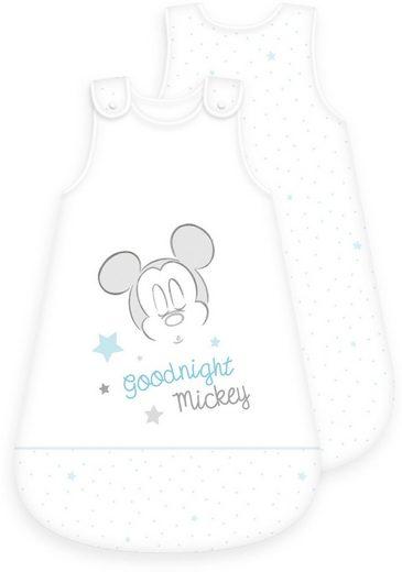 Disney Baby Babyschlafsack »Mickey Mouse« (1 tlg)
