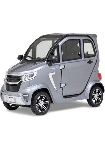 ECONELO Elektromobil » M1« 2200 W 45 km/h Aluf...