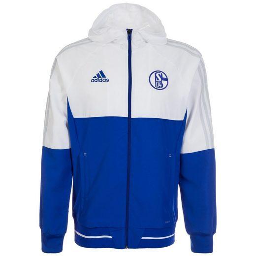 adidas Performance Trainingsjacke »Fc Schalke 04«