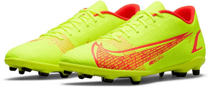 Nike »VAPOR 14 CLUB FG/MG« Fußballschuh