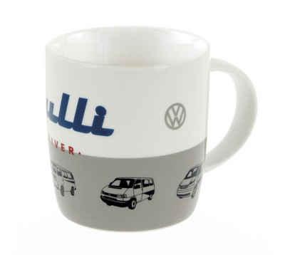 VW Collection by BRISA Tasse »VW Bulli T1«, New Bone China, MIt Geschenkverpackung