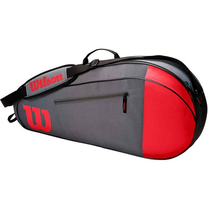 Wilson Tennistasche »TEAM 3PK«, keine Angabe