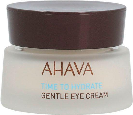 AHAVA Augencreme »Time To Hydrate Gentle Eye Cream«