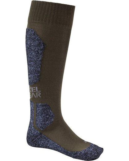 Merkel Gear Socken »Merino Socks long«