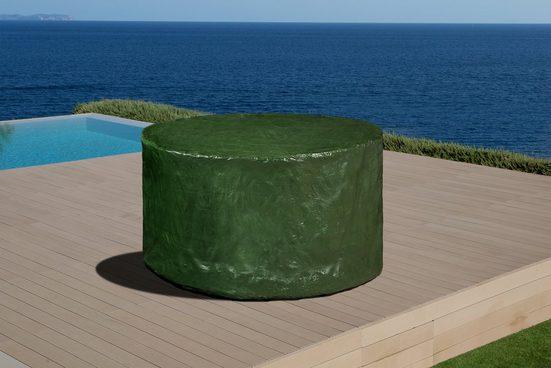 MERXX Schutzhülle »Riviera«, Gartenmöbelset, (L/B/H) 186x186x83 cm