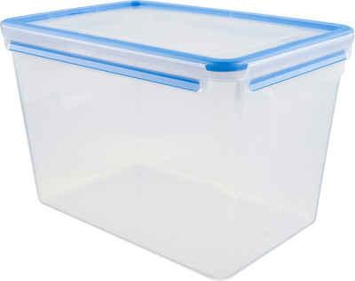 Emsa Frischhaltedose »508549 Clip & Close«, Kunststoff, (1-tlg), 100 % dicht, 10,6 Liter