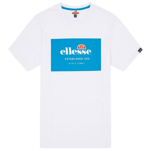 Ellesse T-Shirt »Grosso«