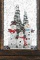 my home LED Laterne »Schneemann«, mit weihnachtlichen Figuren, Höhe ca. 27,5 cm, Bild 2