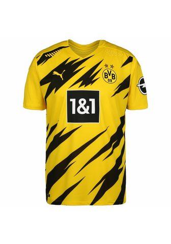 PUMA Fußballtrikot »Borussia Dortmund Authe...