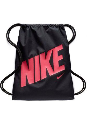 Nike Sportswear Sportinė trikotažinė kuprinė »NIKE GYM...